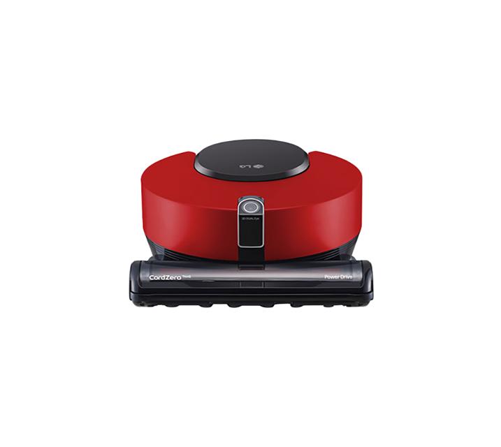 [렌탈] LG 코드제로 로봇청소기 보헤미안레드 R958RA / 월39,500원