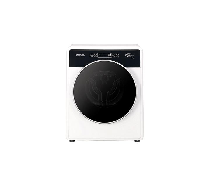 [렌탈] 위니아 미니드럼세탁기 3kg WMF03BS5B / 월10,500원