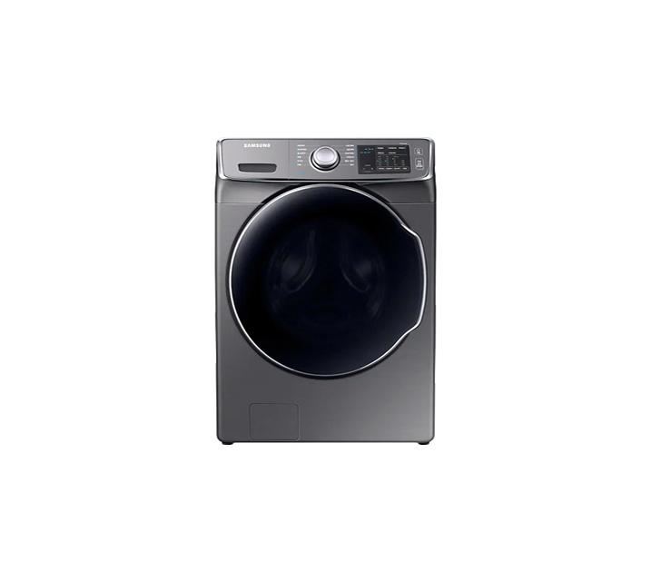 [렌탈] 삼성 버블샷 19kg 이녹스 실버 WF19R8600KP /월31,500원