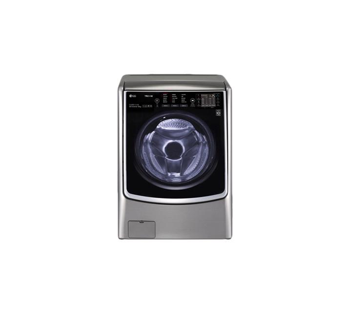 [렌탈] LG 트롬 플러스 드럼세탁기 19kg F19VBT / 월48,000원