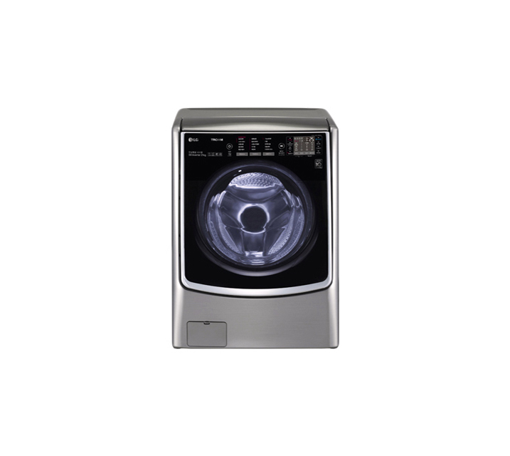 [렌탈] LG 트롬 플러스 드럼세탁기 21kg F21VBT / 월50,500원