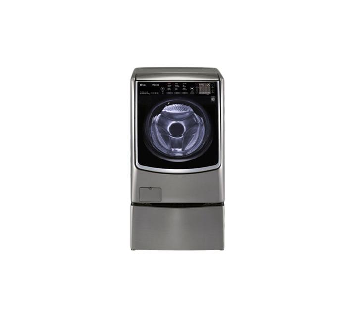 [렌탈] LG 트롬 플러스 트윈워시 드럼세탁기 19kg F19VBTM / 월63,000원