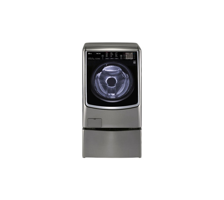 [렌탈] LG 트롬 플러스 트윈워시 드럼세탁기 21kg F21VBTM / 월66,000원