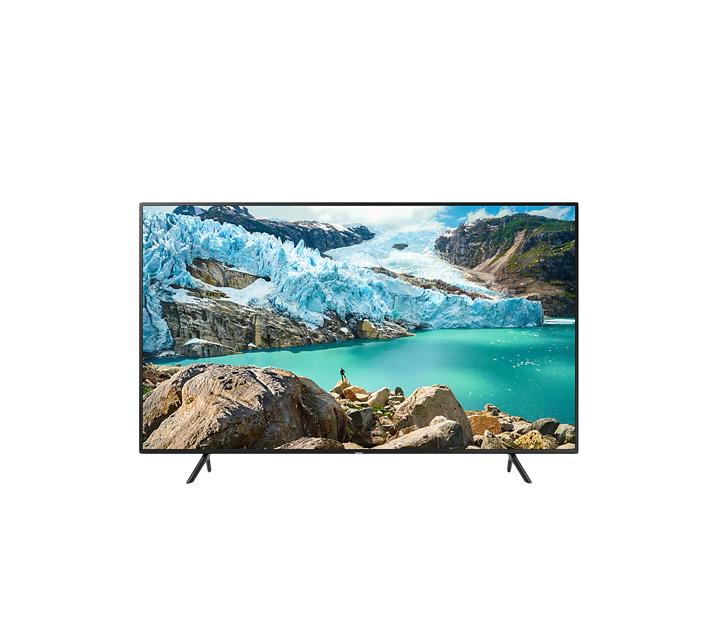 [렌탈] 삼성 UHD TV 43인치 UN43RU7150FXKR / 월18,000원
