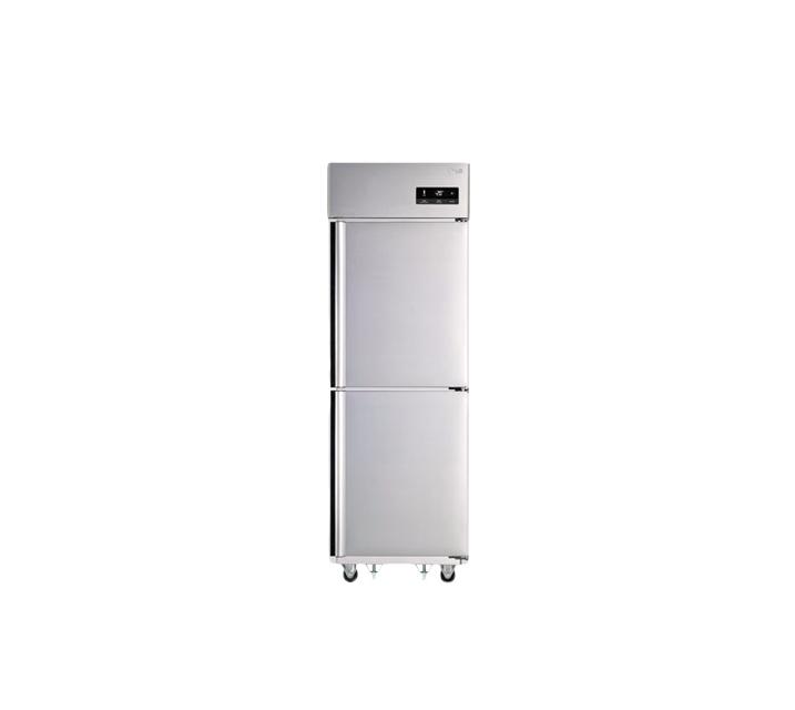[렌탈] LG 업소용 일체형 냉동고(냉동전용) 500L C053AF / 월29,500원