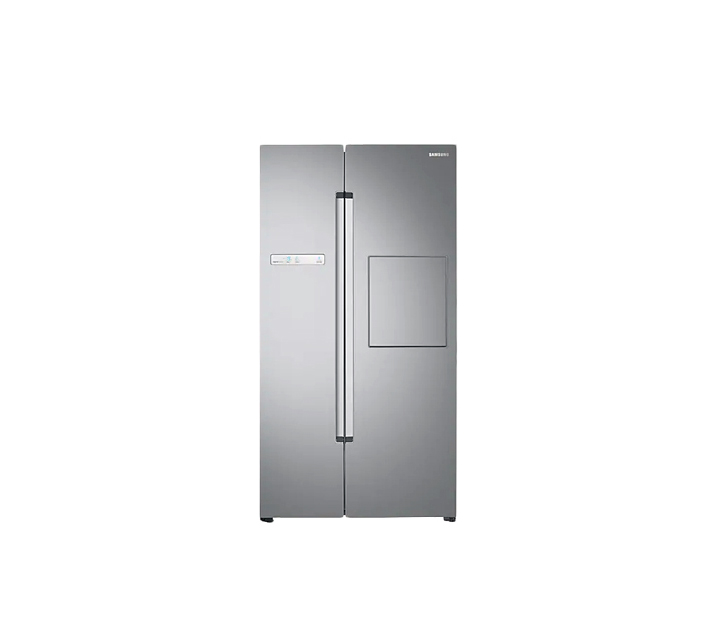 [L_렌탈] 삼성 지펠 양문형 냉장고 2도어 815L RS82M6000SA /월28,900원