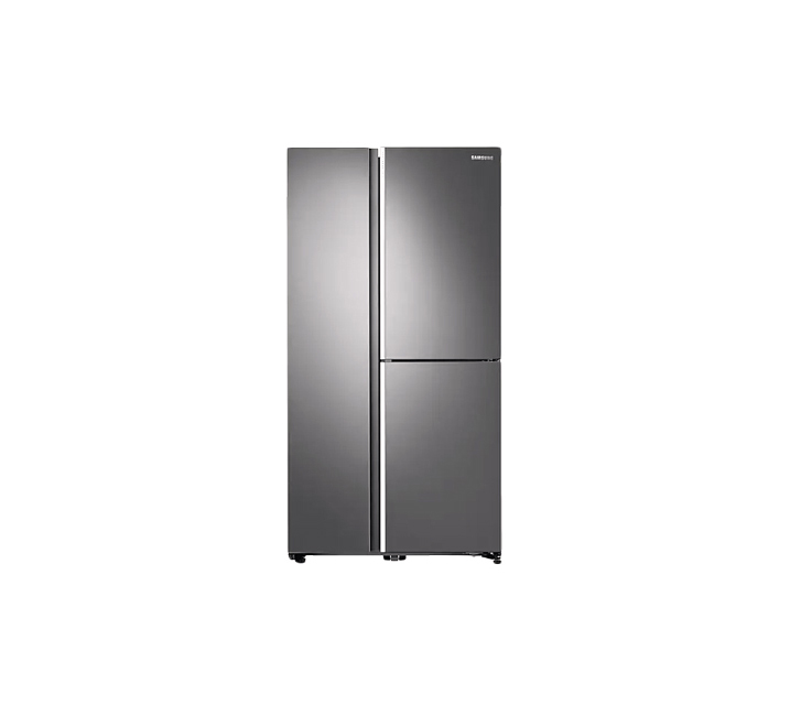 [렌탈] 삼성 4도어 양문형 냉장고 815L RH81R8011G2  /월39,500원