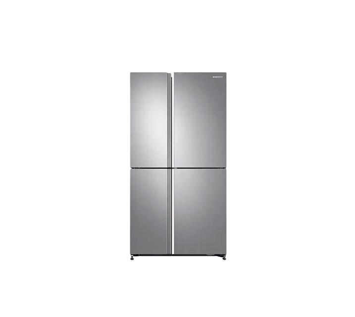 [렌탈] 삼성 양문형 냉장고 4도어 814L RH81R9151S8 /월50,000원