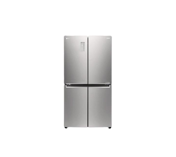 [렌탈] LG 디오스 매직스페이스 스퀘어핸들 870L F872SS32 / 월66,000원