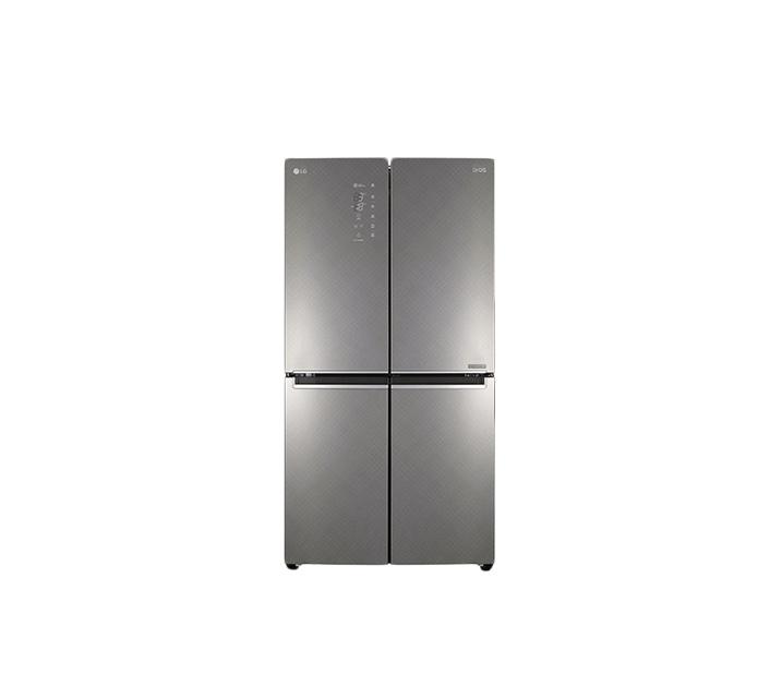 [렌탈] LG 디오스 매직 스페이스 870L F872SN35T  / 월77,000원