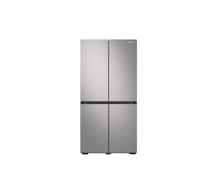 [렌탈] 삼성 비스포크 냉장고 4도어 프리스탠딩 871L RF85R9131Z6 /월67,000원