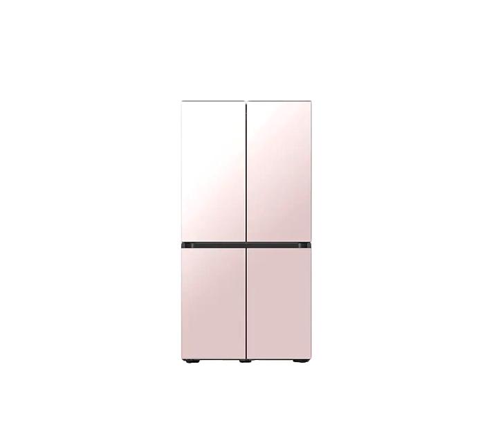 [렌탈] 삼성 비스포크 양문형 냉장고 4도어 871L RF85R914132 /월75,000원