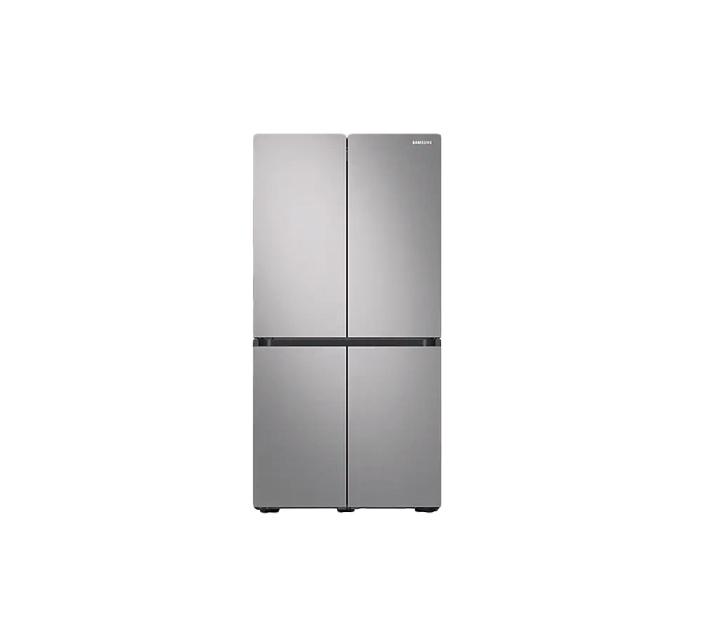 [렌탈] 삼성 비스포크 양문형 냉장고 4도어 868L RF85R9233T2  /월76,000원