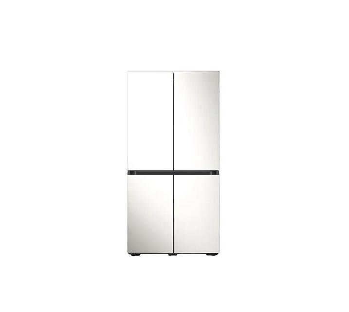 [렌탈] 삼성 비스포크 양문형 냉장고 4도어 605L RF61R91C335 /월85,000원
