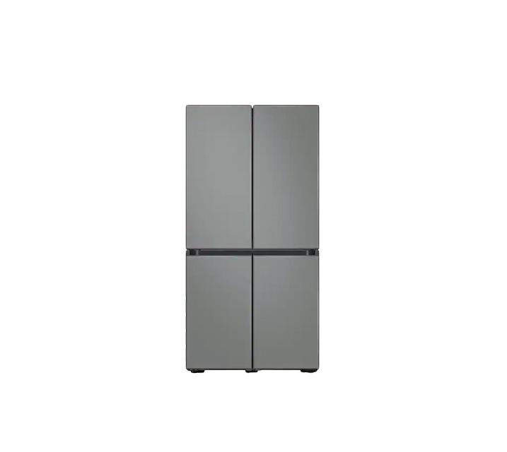 [렌탈] 삼성 비스포크 양문형 냉장고 4도어 867L RF85R928131 /월95,000원