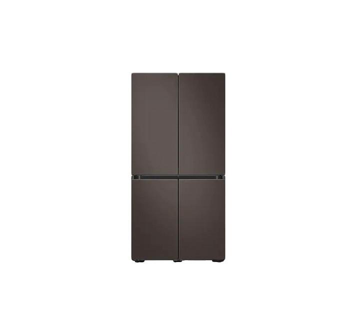 [렌탈] 삼성 비스포크 양문형 냉장고 4도어 867L RF85R927105 /월95,000원