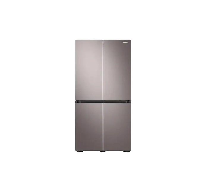 [렌탈] 삼성 비스포크 양문형 냉장고 4도어 867L RF85R9281T1 /월82,000원