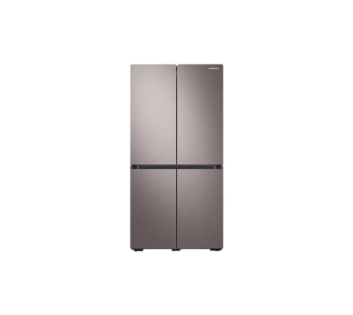 [렌탈] 삼성 양문형 냉장고(비스포크) 4도어 845L RF85R96A1T1 /월107,000원