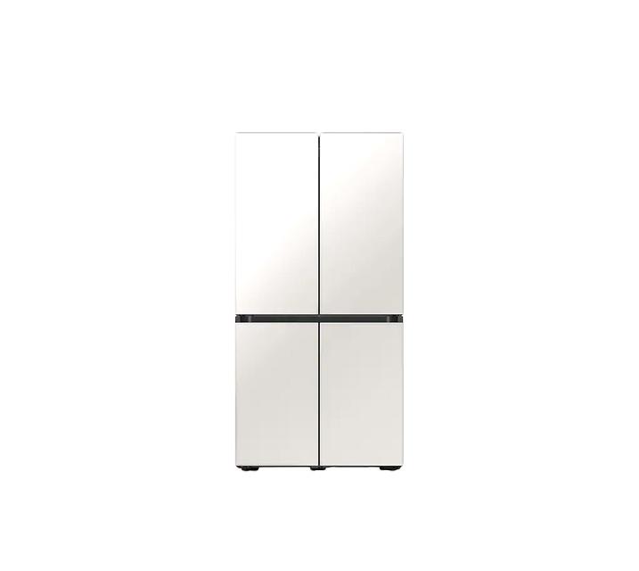 [렌탈] 삼성 비스포크 양문형 냉장고 840L RF85R98B235 /월111,000원