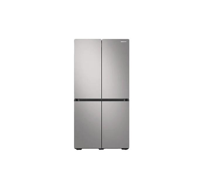 [렌탈] 삼성 비스포크 양문형 냉장고 4도어 840L RF85R98B2Z6 /월111,000원