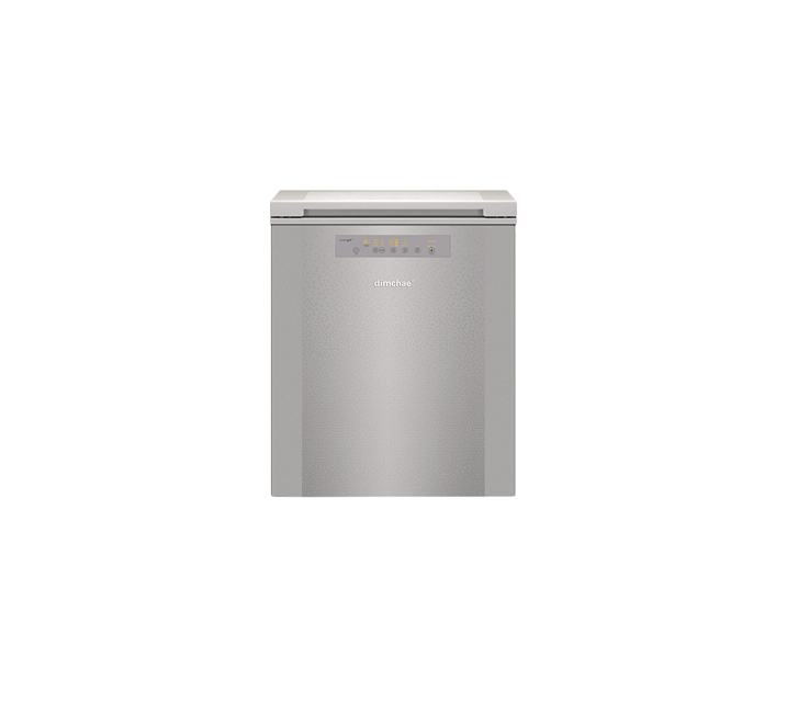 [렌탈] 위니아 김치냉장고 딤채 2020년형 뚜껑형 루센트실버 120L WDL12DETRS /월14,500원