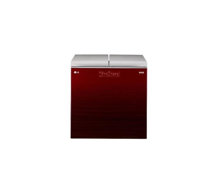 [렌탈] LG 뚜껑형 김치냉장고 219L 아리아 와인 K229AE11E  / 60개월 월20,200원