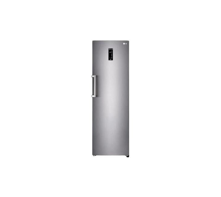 [L] LG 스탠드형 김치냉장고 324L 샤인K328SE / 월31,900원