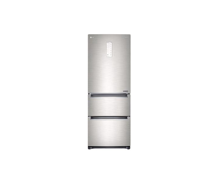 [렌탈] LG 스탠드형 디오스 김치냉장고 327L K339NS15E / 월49,000원
