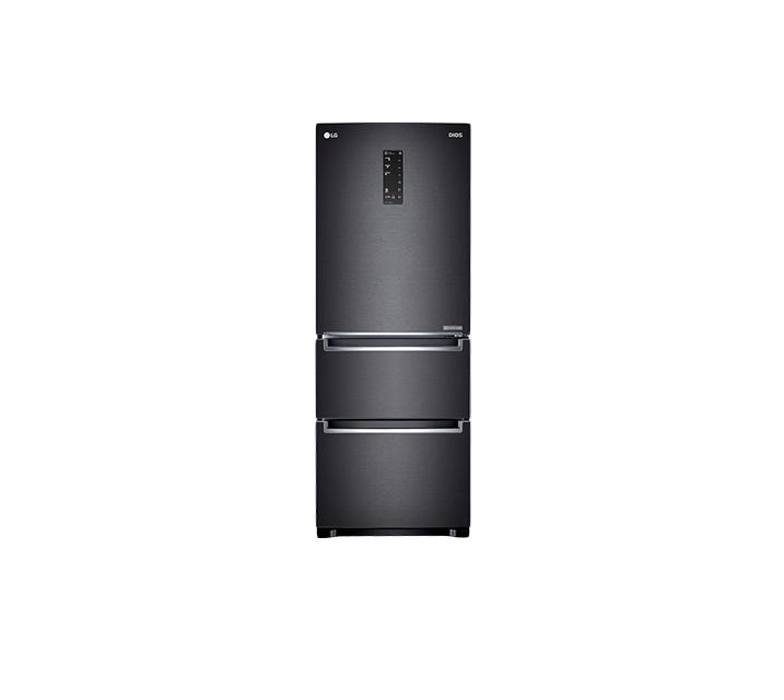 [렌탈] LG 스탠드형 김치냉장고 김치톡톡 327L K339MC15E / 월56,000원
