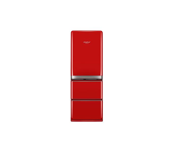 [렌탈] 위니아 스탠드형 김치냉장고 428L 모던레트로레드 WDT43CRARR / 월66,000원