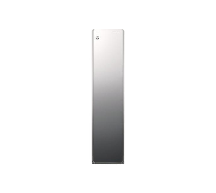 [렌탈] LG 트롬 스타일러 블랙 틴트 미러 S3MFC / 월49,000원