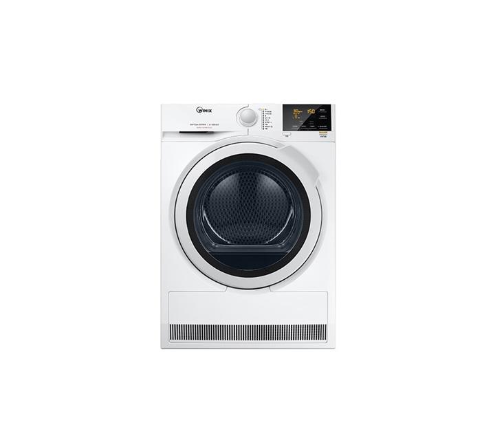 [B_렌탈] 위닉스 텀블건조기 10kg급_화이트 HB8M80-HWK / 월25,500원