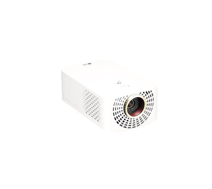 [렌탈] LG시네빔 FULL HD 빔프로젝터 HF60LA / 월36,000원