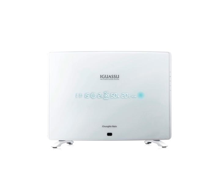 [C_렌탈] 청호 공기청정기 휘바람 숨소리(스탠드) CHA-N500A / 월 29,900원