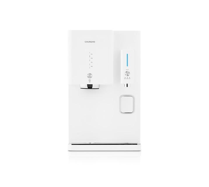 [C] 청호 얼음냉정수기 옴니 플러스 화이트 (WI-53C8400M) / 월 43,900원