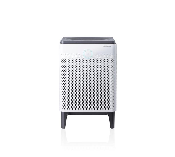 [G_렌탈] 코웨이 듀얼파워 공기청정기 IoCare 화이트 AP-1515D  / 월41,900원