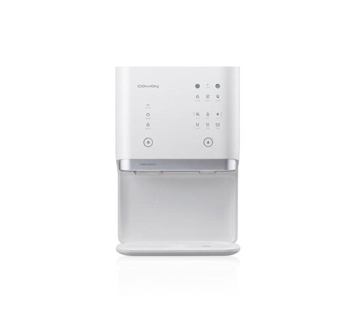 [G_렌탈] 코웨이 시루직수 냉온정수기 화이트 CHP-7300R / 월37,900원
