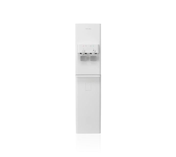 [G_렌탈] 코웨이 소형스탠드 냉온정수기_관리주기 2개월 CHP-5710R  / 월33,900원