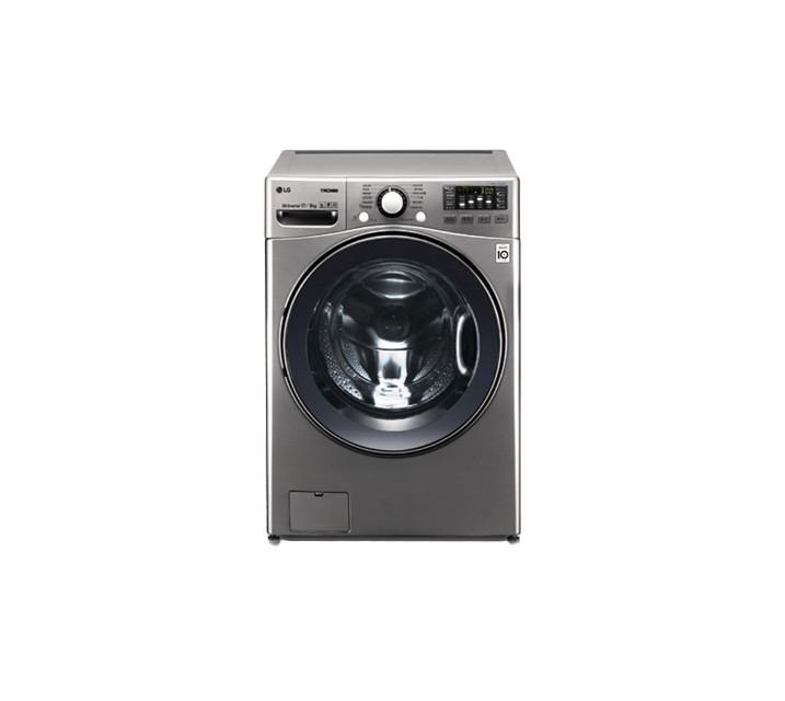 [렌탈] LG전자 트롬 드럼 세탁기 17kg F17VDAU / 월26,500원