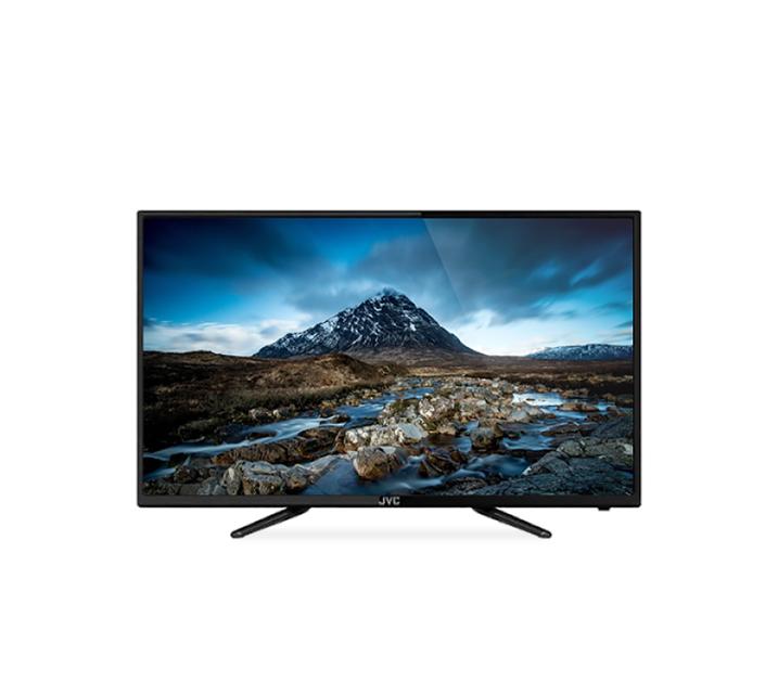 [L] JVC LED-TV 40인치 블랙  LT-40MK570 / 월12,900원