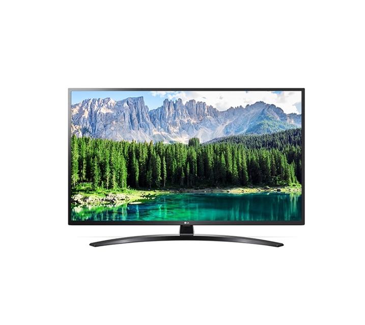 [L_렌탈] LG전자 UHD-TV 55인치 블랙 / 사운드바결합 블랙 55UM781C3NA(SK1D)  / 월24,000원