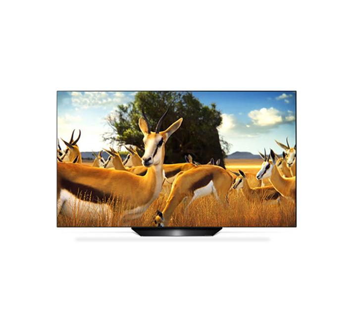 [L_렌탈] LG전자 올레드OLED TV  55인치 OLED55B9CNA / 월47,000원