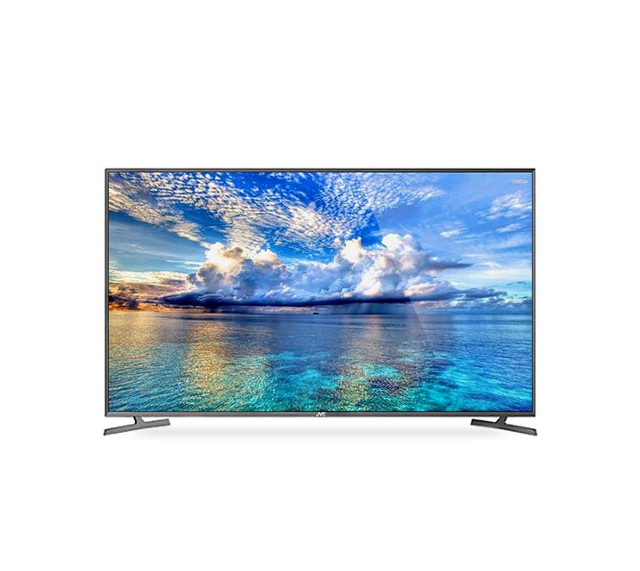 [L] JVC 삼성A급패널 43인치 그레이 LT-43MK770 / 월18,900원