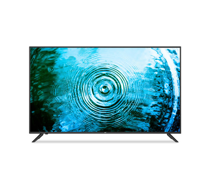 [L] JVC UHD-TV 삼성A급패널 55인치 그레이 LT-55MK790 / 월22,900원