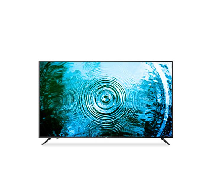 [L_렌탈] JVC UHD-TV 삼성A급패널 65인치 그레이 LT-65MK790 / 월26,000원