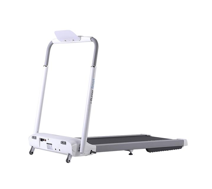[L] 아이러너 i-RUNNER SMART 다이어트 런닝머신 화이트실버  / 월 15,900원
