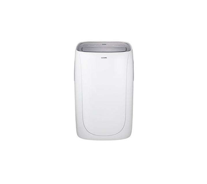 [L] 루컴즈전자 냉난방기 8평 화이트 AP3500T04-W (반고정 설치형) / 월16,900원