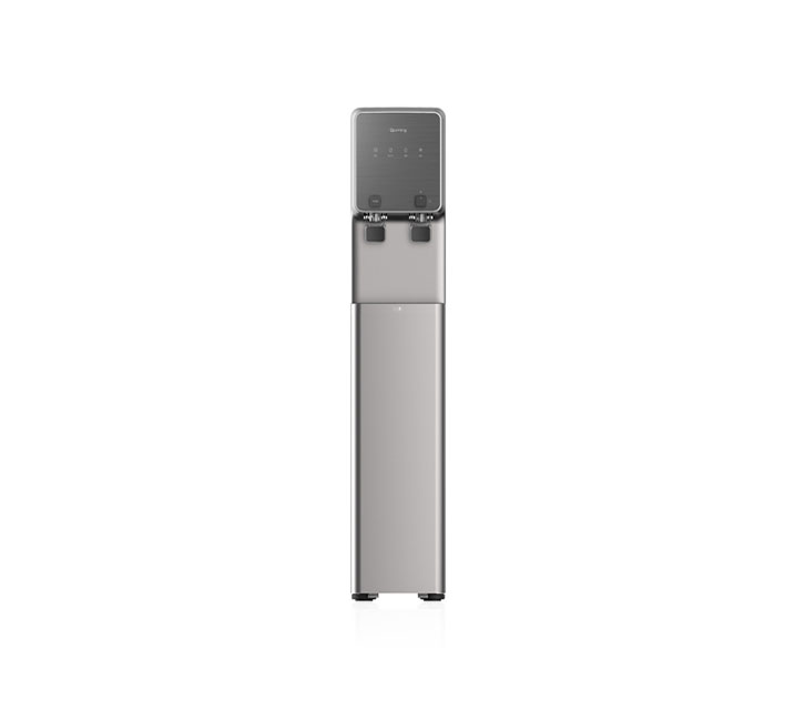 [G_렌탈] 현대큐밍 큐밍S플러스 살균 냉온정수기 스탠드 실버 HQ-P1931SS/ 월21,900원