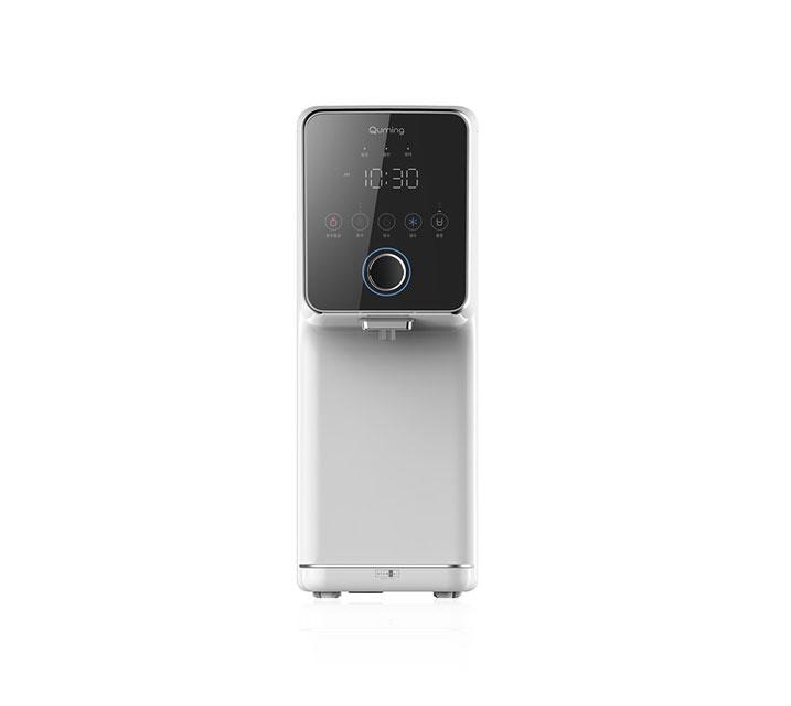 [G_렌탈] 현대큐밍 더슬림 리뉴얼 직수형 냉온정수기 블랙 HP-811B / 월22,900원