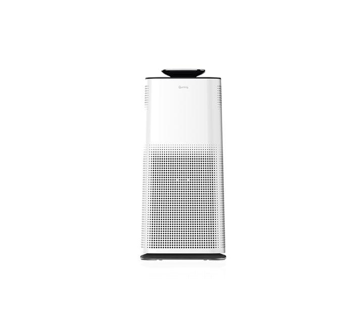 [G_렌탈] 현대큐밍 공기청정기 고급형 더 케어 HA-831W / 월20,900원
